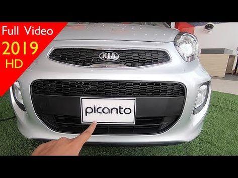 Kia Picanto 2019 Detailed Video Kia Picanto Price In Pakistan