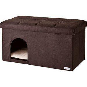 猫 ねこ Necoco ペットベッド ドーム キャットハウス スツール ワイド ペティオ Tc インテリア かわいい おしゃれ わんことにゃんこのおみせ 通販 Paypayモール キャットハウス インテリア かわいい ペットベッド