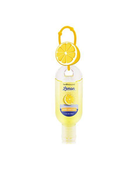 29ml Lemon Instant Hand Gel Volume 29ml Perfume Lemon Handgel