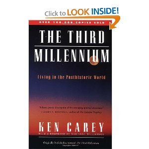 The Third Millennium Living In The Posthistoric World Books