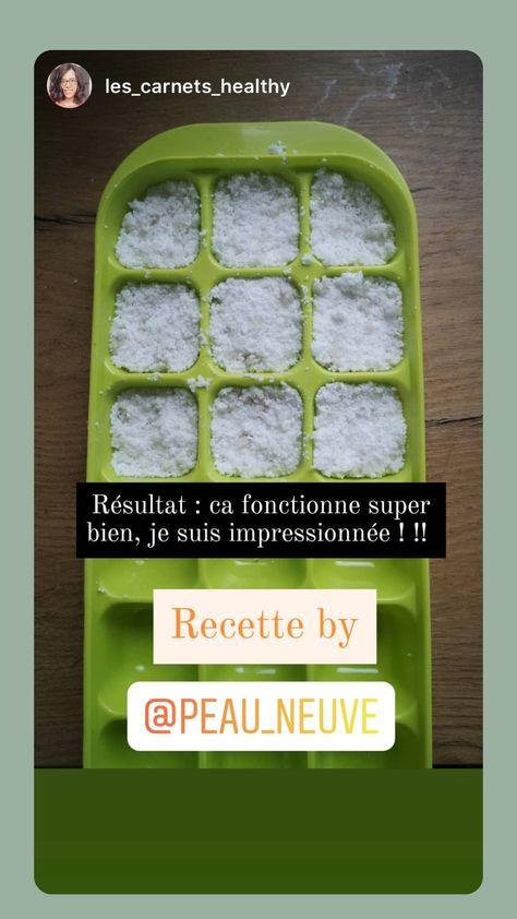 Recette maison de tablettes lave-vaisselle. Efficace aussi pour les WC. DIY faciles, homemade 100% naturels sur le site PEAU-NEUVE.FR.