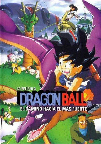 Pin En Dragon Ball Z Super Gt Y Peliculas