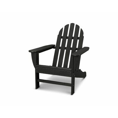 Beachcrest Home Belfast Plastic Resin Adirondack Chair Colour