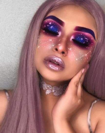 Makeup Products Instagram Brows 15 Ideas Makeup Creative Makeup