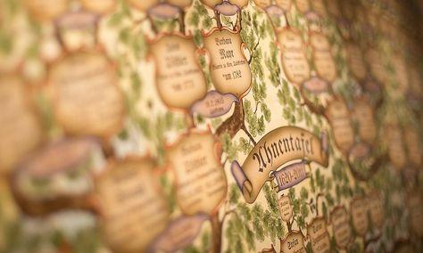 Die Digitalisierung von Archiven macht die Ahnenforschung wieder populär. Mittelalterliche Dokumente sind bereits Großteils verfügbar.
