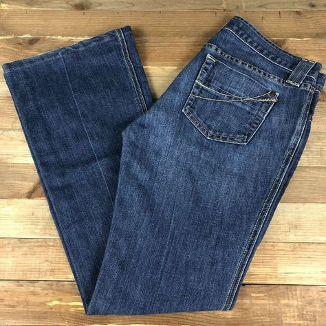 e26a1fd1b8f51 Gap Ultra Low Rise Womens Jeans Size 8 Regular (34x31) Stretch Medium Wash  2004 #fashion #clothing #shoes #accessories #womensclothing #jeans (ebay  link)