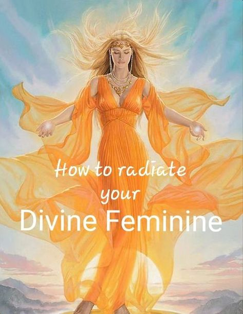Embody: How To Connect With Your Divine Feminine Energy - Yiye Zhang 章一叶