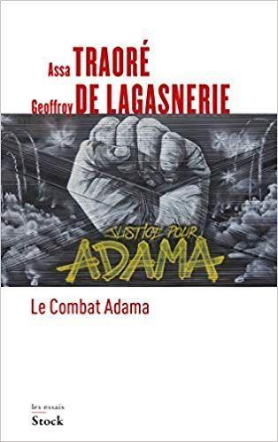 Telecharger Le Combat Adama Pdf Par Livre Numerique Telechargement Livres En Francais