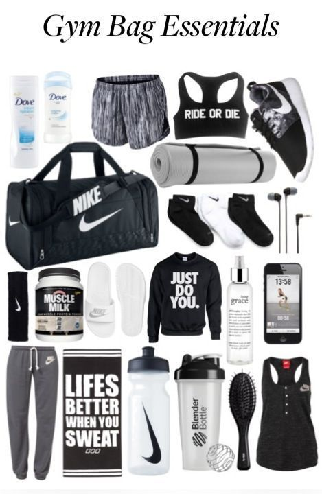 Gym Bag Essentials Socceroutfit In 2020 Gym Bag Essentials Women Workout Bag Essentials Gym Bag Essentials