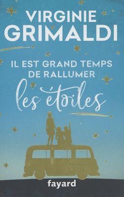 Il Est Grand Temps De Rallumer Les Etoiles : grand, temps, rallumer, etoiles, Grand, Temps, Rallumer, étoiles, Boeken,, Bibliotheek,, Catalogus