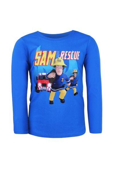 140cf4b06 nový tovar, tričko pre deti požiarnik Sam | novinky Disney | Detské ...