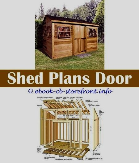 Shed Plans 10 X 15 In 2020 Shed Building Plans Shed Plans Shed House Plans