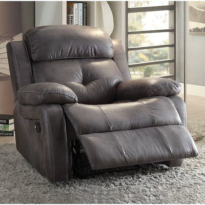 064b3e81ca722848cdc18deaa1b008dc - Better Homes & Gardens Deluxe Rocking Recliner Brown