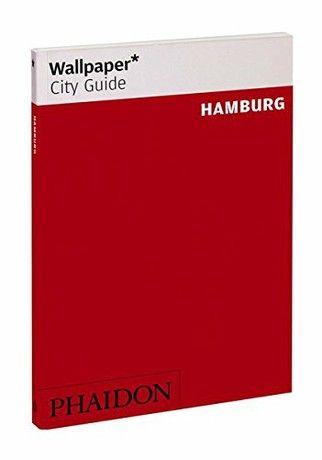 Wallpaper* City Guide Hamburg 2015 - Flubit | Travel in 2019
