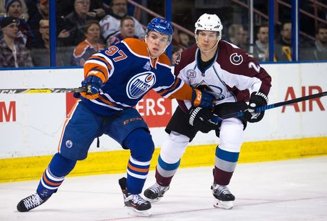 Mcdavid Named As The First Official Roster Member Of Team Canada For The 2016 World Championships In Russia This Spring Tr Team Canada Connor Mcdavid Mcdavid