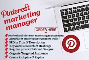 Aeman_27: I will research 50 instagram and fb hashtags to grow your business for $5 on fiverr.com