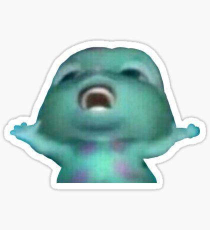 Screaming Hamster Meme Origin