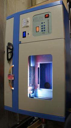 K40 Laser Cutter Metal
