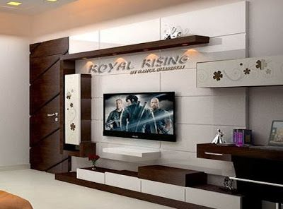55 Modern Tv Wall Units For Living Rooms Wooden Tv Cabinets Designs 2020 Wall Tv Unit Design Wall Unit Designs Modern Tv Wall Units
