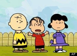 Peanuts movie coming to theaters in 2015 to mark the 65th anniversary.