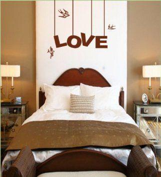 50 Desain Hiasan Dinding Kamar Tidur Minimalis Yang Kreatif Sebuah Kamar Pribadi Adalah Salah Satu Tempat Yang Seri Kamar Tidur Romantis Decal Dinding Hiasan