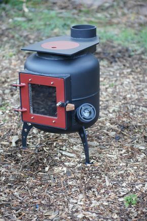 Stoked Kiwi Bespoke Woodburning Stoves And Bow Top Caravans Wood Stove Portable Wood Stove Mini Wood Stove