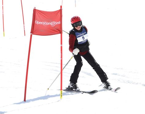"Джули Боуэн / Operation Smile Host's 5th Annual Park City ""Celebrity Ski & Smile Challenge"" Presented By The Rodosky Family"