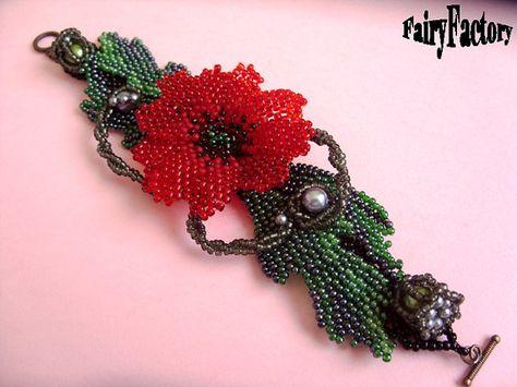 Regina del dramma  bracciale/cinturino modello di FairyFactory