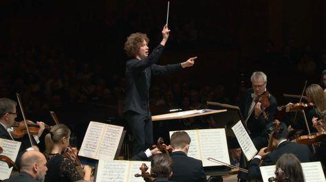 Dmitri Shostakovich: Passacaglia from Lady Macbeth of Mtsensk – Gothenburg Symphony Orchestra, Santtu-Matias Rouvali (HD 1080p)