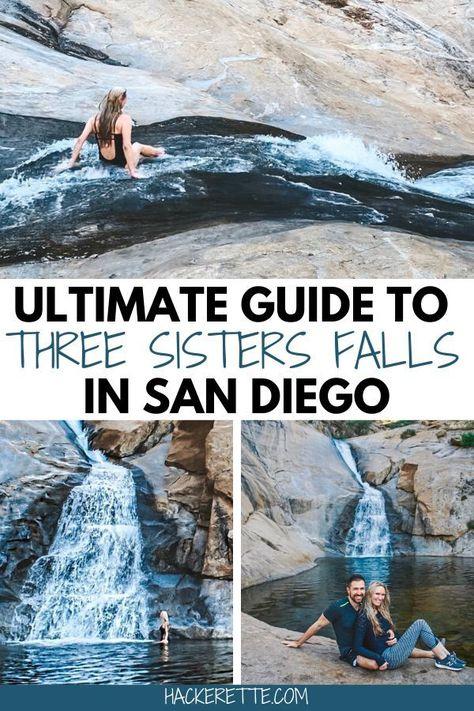 San Diego Day Trip, San Diego Hiking, San Diego Travel, San Diego Vacation, Usa Travel Guide, Travel Usa, Beach Travel, Travel Tips, Budget Travel