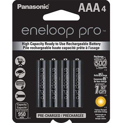Top 18 Best Aaa Batteries Reviews In 2021 Top Brands Rechargeable Batteries Panasonic Recharge