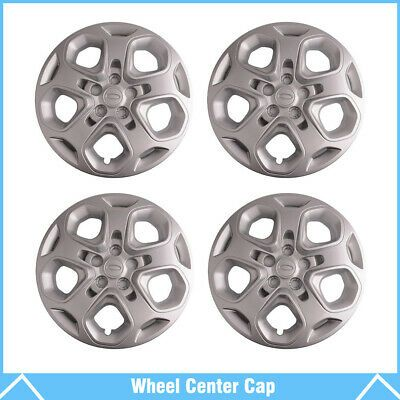 17 Wheel Covers Rim Hub Caps 5 Spoke For 10 12 Ford Fusion 10 11 Mercury Milan In 2020 Hub Caps Ford Fusion Wheel Cover