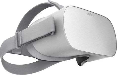 Oculus Go - 64GB Stand-Alone Virtual Reality Headset