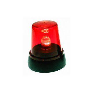 Rotlicht Party Rundumleuchte Rote Lichter Licht Wurfmaterial