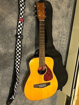 Yamaha Fg Junior Acoustic Guitar Natural Perfect Guitar Acoustic Guitar Acoustic