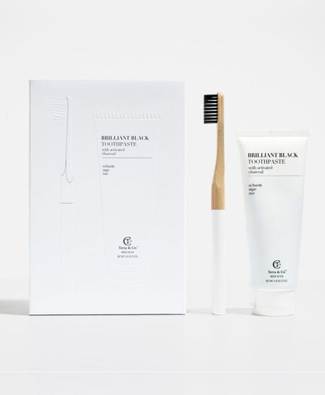Non-toxic, sustainable oral care