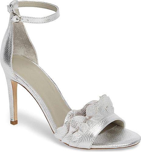 46af2144c46 Women s Tony Bianco Kimi Fringed Strappy Sandal. Tony Bianco Women s Shoes  in Silver Glitter ...