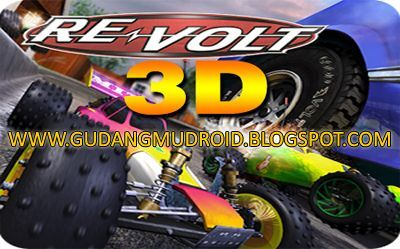Free Download Re Volt Classic 3d Premium V1 2 8 Apk Full Version 2016 Gudangm 3d Apk Classic Downlo Game Download Free Download Games Free Download