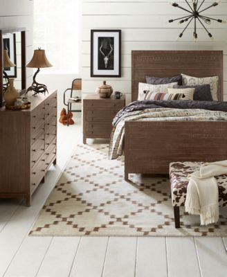 Marvelous Closeout Camden Bedroom Furniture Collection Created For Home Interior And Landscaping Palasignezvosmurscom
