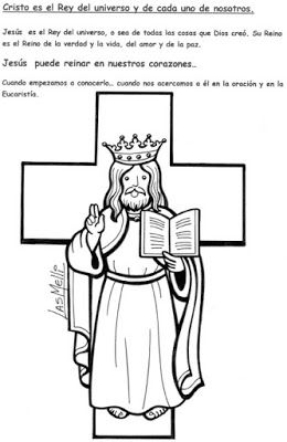 Educar Con Jesús Evangelio Oracion De Los Fieles Catequesis