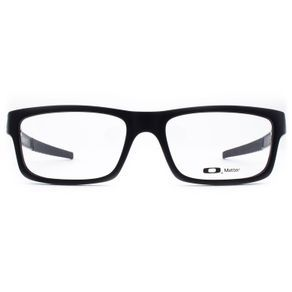 O Oculos De Grau Masculino Oakley Currency Ox8026 01 54 Com Design