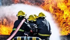 Ian Cioffi Best Fire Fighters Firefighter American Firefighter Sleep Issues