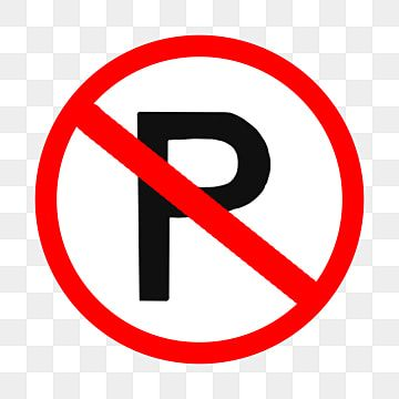 No Parking Sign Png Attention Clipart Traffic Safety Warning Png Transparent Clipart Image And Psd File For Free Download Parking Signs Geometric Pattern Background Kindergarten Drawing