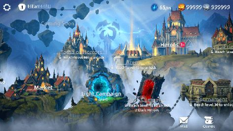 Age Of Magic Hack 2019 Free Silver And Gold No Survey Magic Online