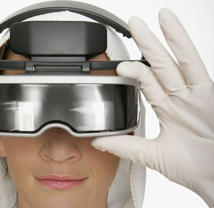 Analysis of Assets for Virtual Reality Applications in Neuropsychology