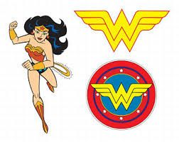 photograph regarding Wonder Woman Logo Printable titled Graphic outcome for no cost Wonderwoman symbol printables Kyras
