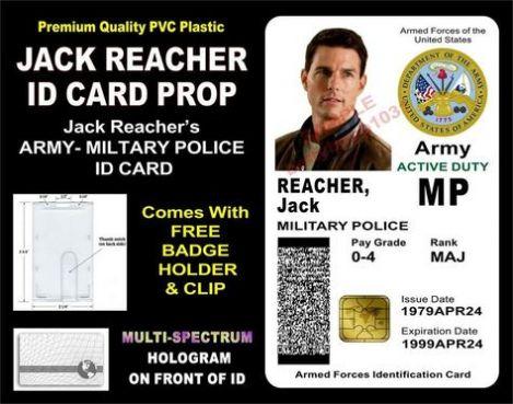Mi6 Id Card Template In 2021 Id Card Template Card Template Best Templates
