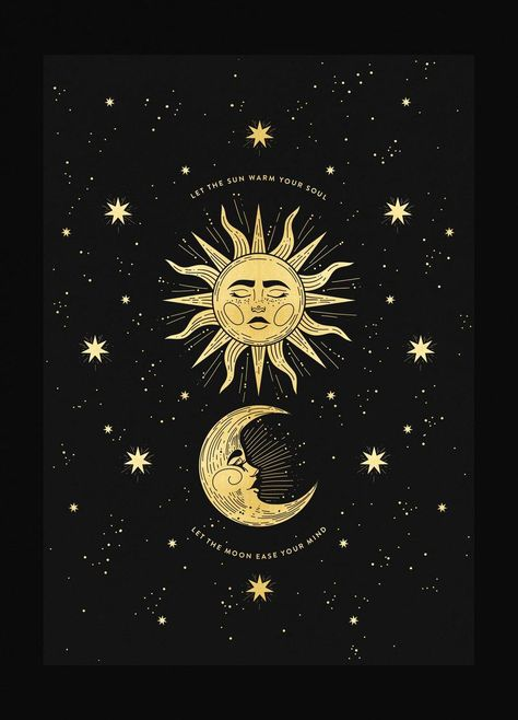 Cocorrina is a whimsical brand inspired from the mystery of the unknown and unseen magic, to the beauty of the moonlight. Sun Moon, Stars And Moon, Moon Phases, Inspiration Art, Art Inspo, Aesthetic Iphone Wallpaper, Aesthetic Wallpapers, Art Soleil, Wall Collage