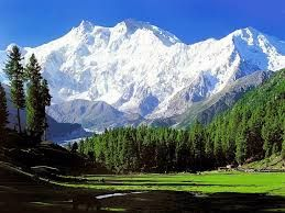 Image Result For Natural Beauty Of Kashmir Wallpaper Most Beautiful Places Beautiful Places Nanga Parbat