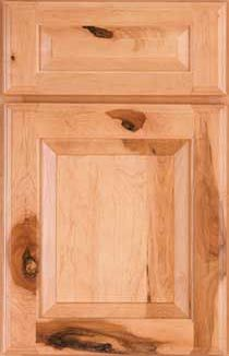 Medallion Cabinets  Brookhill Rustic Maple From Waybuild | Cabinets |  Pinterest | Doors